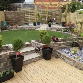 landscaping in streatham